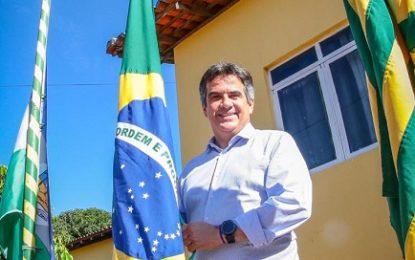 Ciro assegura recursos para melhoria da saúde em 125 municípios do Piauí