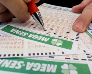 Mega-Sena sorteia no sábado prêmio de 3 milhões