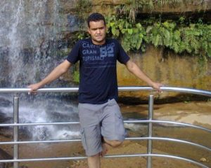 Jovem é preso por matar marido da amante em troca de R$ 50