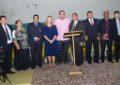Neidinha Lima e Georgiano Neto participam de culto de Ação de Graças pelo aniversário de Guadalupe