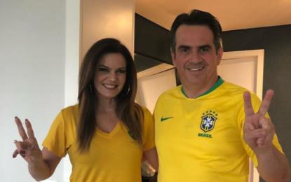 STF arquiva inquérito contra Ciro Nogueira e Iracema Portella