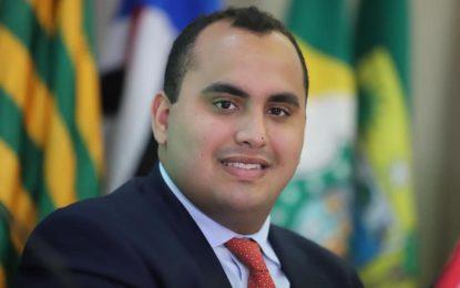 Georgiano Neto diz que pré-candidatura a Prefeitura de Teresina segue firme