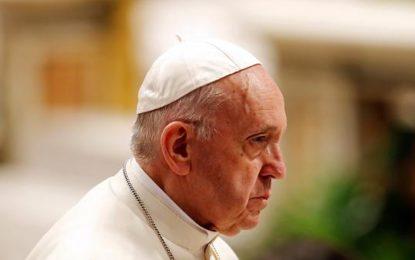 Papa lamenta tiroteios nos EUA e reza pelas vítimas