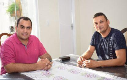 Georgiano Neto anuncia licitação para recuperação da estrada entre Guadalupe e Jerumenha