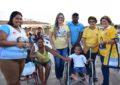 Lions Clube e FACIM promovem mais um dia de Ação Social em Guadalupe