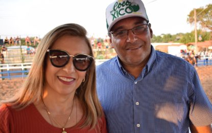 Retorno da Vaquejada de Guadalupe movimenta as comemorações do aniversário da cidade
