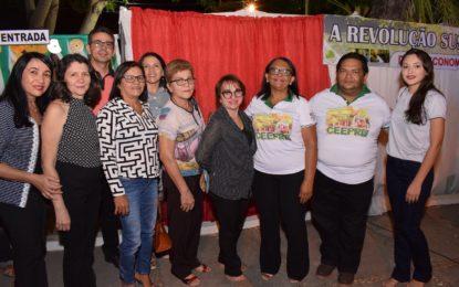Escola Agrotécnica de Guadalupe abre mais uma edição da Feira do Conhecimento