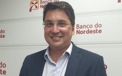 Banco do Nordeste tem novo diretor financeiro e de crédito