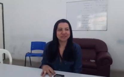 Diretora do HTN de Floriano diz que equipamentos estão encaixotados por não renderem lucro