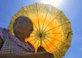 Temperatura no Piauí chega a 38°C em agosto
