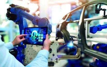 Profissões ligadas à tecnologia serão mais promissoras, mostra Senai