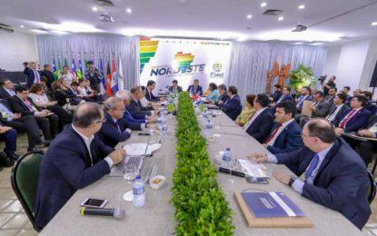 Consórcio do Nordeste vai definir mapa de investimentos prioritários na região