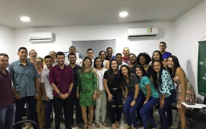 Programa Jovem Aprendiz do Senar promove capacitação em Uruçuí