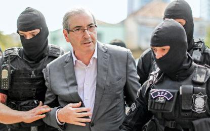 Moro teria orientado Deltan não pedir apreensão de celular de Eduardo Cunha