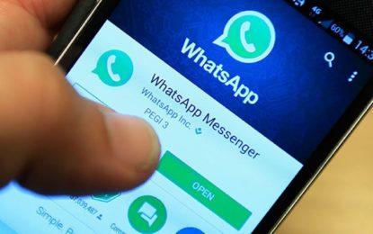 WhatsApp está banindo utilizadores de versões alteradas do app