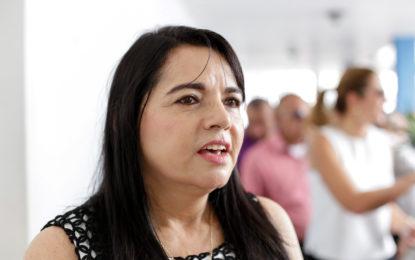 Deputada relata atraso no pagamento do cofinanciamento estadual para a saúde dos municípios