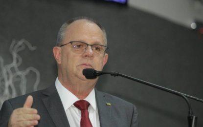 Tribunal Eleitoral cassa mandato de governador e vice de Sergipe