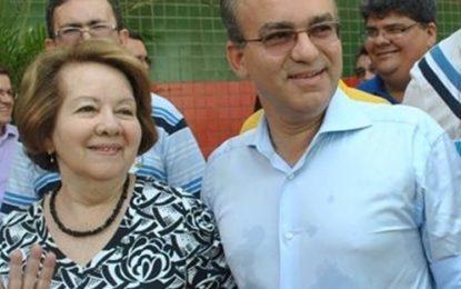 Mãe do prefeito de Teresina Firmino Filho morre aos 83 anos