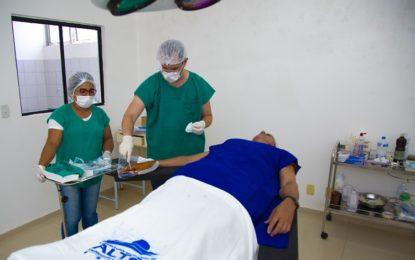 Hospital de Altos realiza mais de 80 pequenas cirurgias por mês