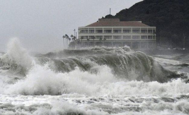 Japão terá aplicativo para turistas alertando sobre desastres