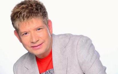 Morre em São Paulo o cantor português Roberto Leal
