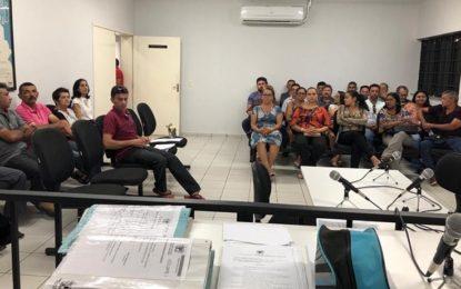 Palhaço é condenado a 14 anos de prisão por matar trapezista no ano de 2011 em Marcos Parente