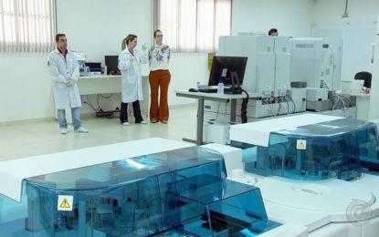 Rio inaugura 1º laboratório que produz pele humana para testes no Brasil