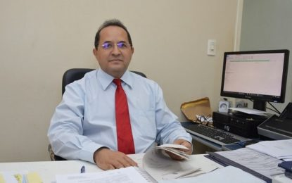 Juiz marca audiência da ação de ex-prefeito suspeito de comprar votos em Marcos Parente