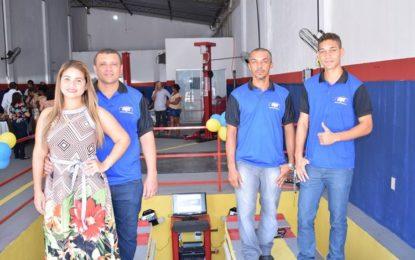 Auto Center WM é inaugurada em Guadalupe com foco na qualidade e bom atendimento