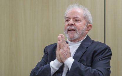 Justiça rejeita denúncia contra Lula e irmão por mesada da Odebrecht