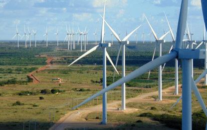 Empresa quer investir 1,9 bi em parque eólico no Piauí