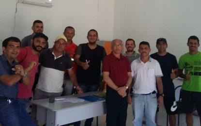 Jogos das semifinais  do Campeonato Guadalupense são definidos