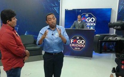 Pesquisa Opinar em Floriano aponta Almir Reis 42% X Joel Rodrigues 27%