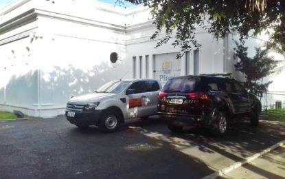Polícia Federal diz que investigações apontam desvios de R$ 50 milhões