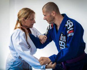 Descubra o Jiu Jitsu  que ajuda as mulheres a emagrecer e ter saúde