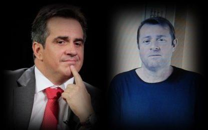 A guerra entre Ciro Nogueira e Wellington Raulino