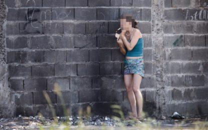 Usuária de drogas procura a polícia para denunciar traficante em Floriano