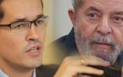 Deltan e toda a Lava Jato pedem semiaberto para ex-presidente Lula