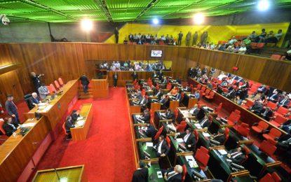 Deputados autorizam Governo do Piauí a contratar empréstimos de 3,3 bilhões