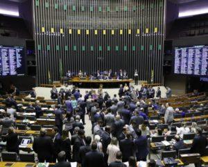 Câmara conclui votação de Nova Lei de Licitações