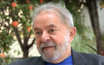 Mensagens hackeadas não provam a inocência de Lula, diz PGR