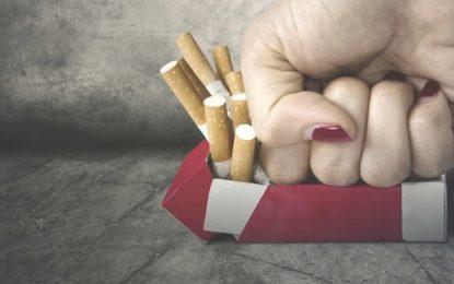 Parou de fumar? Quanto tempo leva para se sentir melhor?