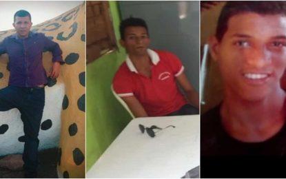 Em busca de água para beber, três homens morrem em cacimba no Piauí