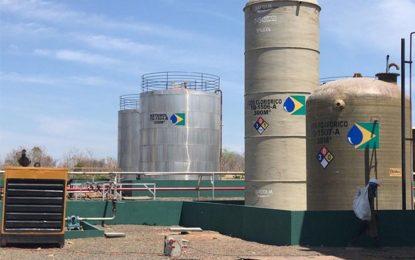 Usina de biodiesel em Floriano deve gerar quase 400 empregos