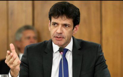 Desembargador proíbe inquéritos contra ministro do Turismo