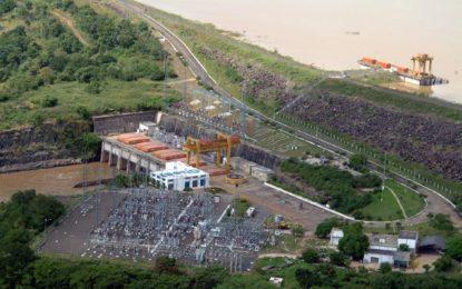 Chesf faz nova interdição do Paredão da Usina de Boa Esperança em Guadalupe