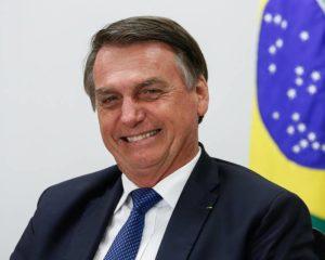 Bolsonaro quer retomar obras iniciadas em outros governos