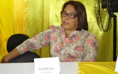 TCE reprova prestação de contas da ex-prefeita de Canavieira