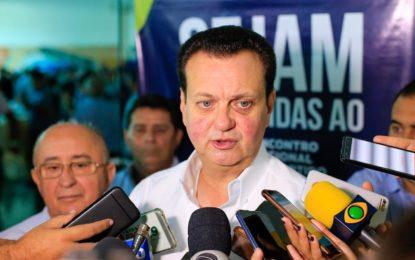 Kassab diz que Georgiano Neto é um excelente candidato a prefeito de Teresina