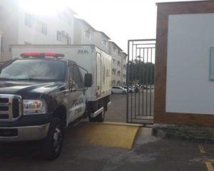 Mulher é morta por namorado em condomínio no Maranhão